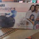 Pari Turbo Boy Inhalator